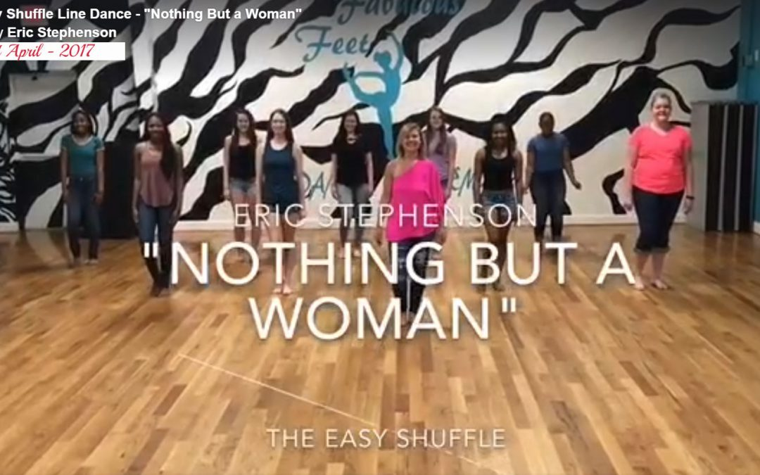 Learn the The Easy Shuffle